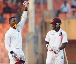 2nd test west indies rout bangladesh by 10 wickets