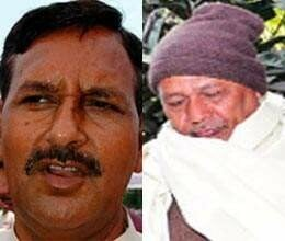 ranganath misra and chandradev declare absconding in laccfed scam