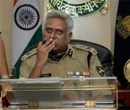 ranjit sinha will be new cbi chief