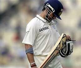 sachin remains in team no big change for 3rd test