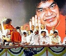 sathya sai baba has promised to come again