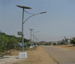 street lights will start from website