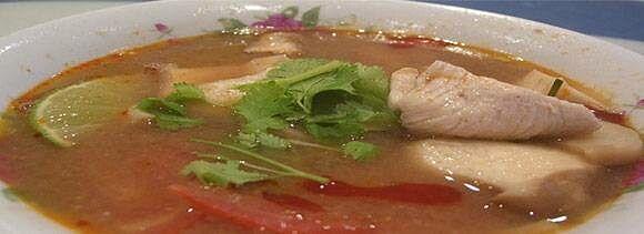 velvet meaty mushroom soup
