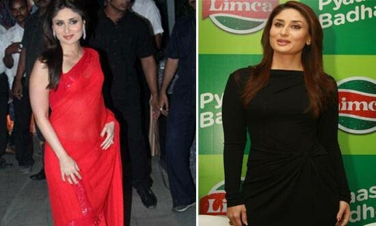 how to get kareena kapoor looks