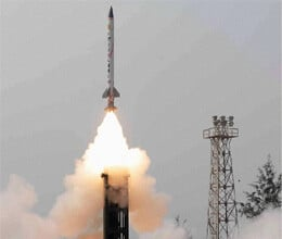 enemy missile will not harm to delhi