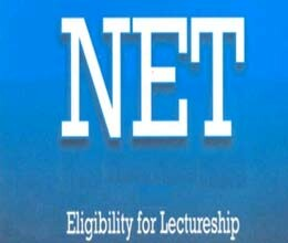 UGC NET exam to be held on December 30