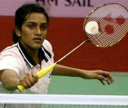 pv sindhu reached top 20 in rankings