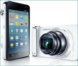 samsung india launches android based galaxy camera