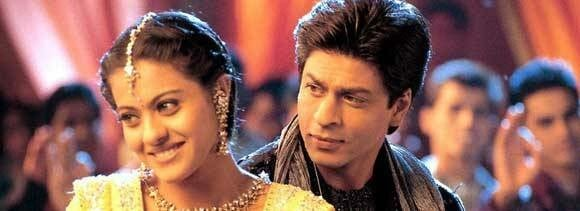 Kajol - Shahrukh Khan's friendship Broken