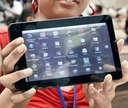 aakash tablet price come down to 2000 says sibal