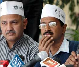will ensure there is no family rule in aam aadmi party says arvind kejriwal