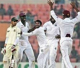 bangladesh close to innings defeat