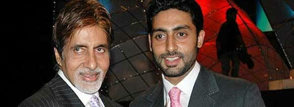 film award based on personal relationships - amitabh
