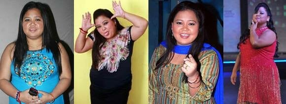 bharti will do theft in big boss house