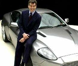 will indian company able to buy bond car