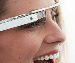 google magic glass will help of not being fatty