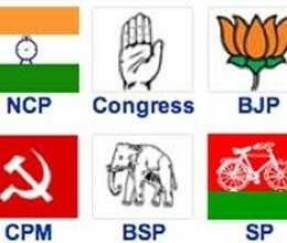 political parties have been doubled in one decade in india