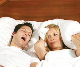 snoring isvery risky how to get rid