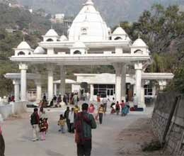 threat for blast in vaishno devi temple