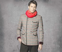 Winter fashion for men: Try bandhgalas, angrakhas