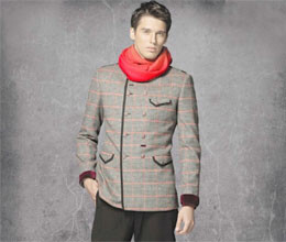 Winter fashion for men: Try bandhgalas, angrakhas