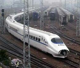indian railway want china technology to operate bullet train
