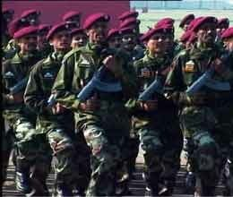 ten thousand recruitment in army in up and uttrakhand