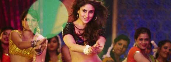 Saif forced Kareena Kapoor to do 'fevicol' item song