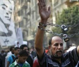 muslim brotherhood protest ends