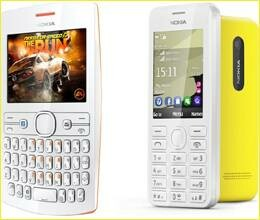 nokia mobile less cost expensive features