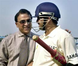 mentor gavskar retreats on tendulkar remark