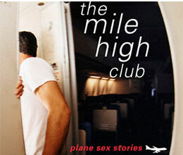 sex in plane increse trend of mile high club