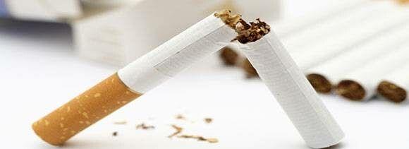 smoking is harmful for brain