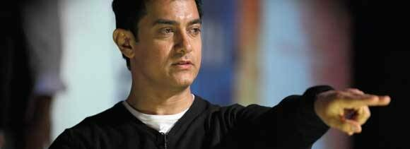 don't assume for 'talaash' you will surprise- aamir khan