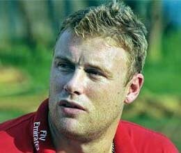 flintoff insists boxing fight debut is no gimmick