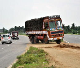 country most deadly highway in uttar pradesh and haryana