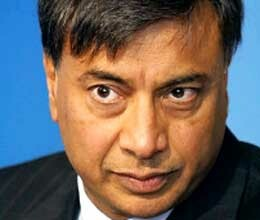 why france became angry on lakshmi mittal ?