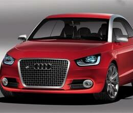 new audi car mileage 100 km per liter