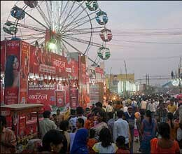 Sonepur Mela is losing its shine