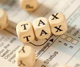 show right income otherwise income tax dipartment will take action