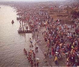 why take bath in gadhmukteshwar in kartik purnima