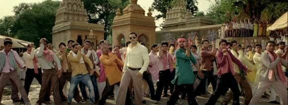Dabangg 3 shows journey of Chulbul Pandey