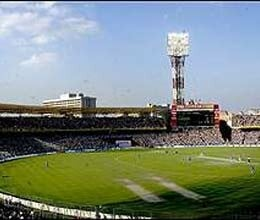 pcb inspection team gives thumbs up to eden gardens