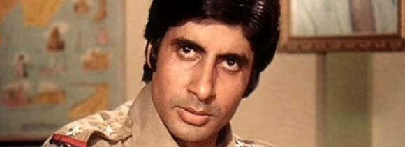 Court stopped the shooting of 'Zanjeer'