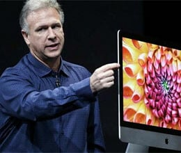 Apple to start selling new iMacs early December