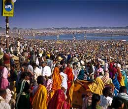 kumbh mela work deadline fixed