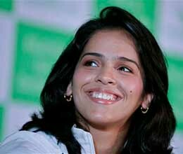 now my full attention on super series says saina