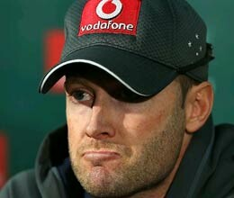 clark wept at news of ponting retirement