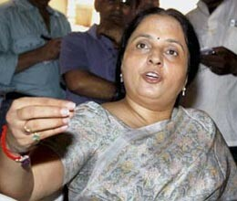 haren pandya wife will contest by keshubhai patel party