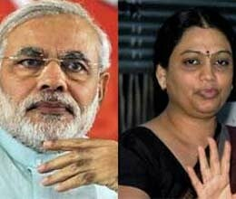 shweta bhatt will contest against modi in maninagar